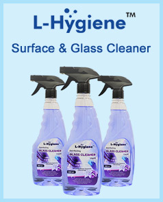 Surface & Glass Cleaner