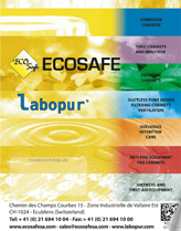 Ecosafe Product List