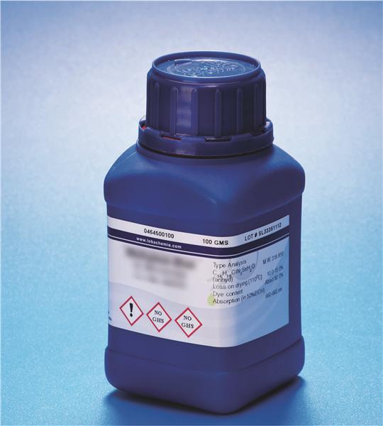 547 58 0 Cas Methyl Orange Indicator Ph Indicator